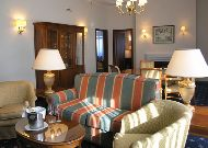 отель Ореанда: Апартамент