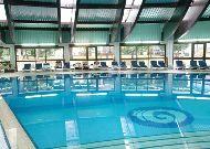 отель Ореанда: Закрытый бассейн