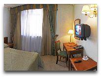 отель Ореанда: Номер двухместный классический