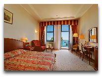 отель Ореанда: Номер двухместный премьер с видом на море