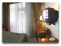 отель Ореанда: Номер одноместный премьер