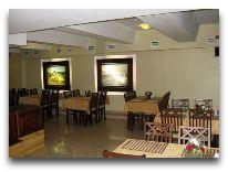 отель Ориана: Ресторан