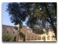 отель Orient Star (медресе): Фасад отеля