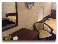 отель Orient Star (медресе): Номер Twin