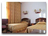 отель Orient Shakhrisabz Yulduzi