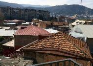 отель Oriental: Вид из отеля