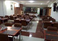 отель Oriental: Ресторан отеля