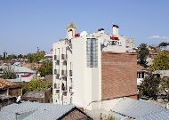 отель Oriental: Фасад