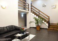 отель Oriental: Лестница на 2-ой этаж