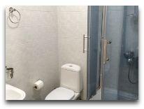 отель Oriental: Ванная в номере