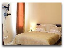 отель Oriental: Номер Полу-люкс