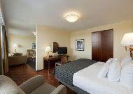 отель Original Sokos Hotel Viru: Номер Suite