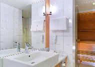 отель Original Sokos Hotel Viru: Номер Junior Suite Queen
