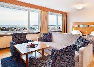 отель Original Sokos Hotel Viru: Номер Junior Suite