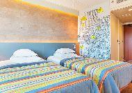 отель Original Sokos Hotel Viru: Номер Standard