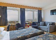 отель Original Sokos Hotel Viru: Номер Standard с 2 доп местами