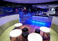 отель Original Sokos Hotel Viru: Бар
