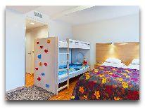 отель Original Sokos Hotel Viru: Номер Family room