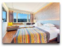 отель Original Sokos Hotel Viru: Номер Standard с 1 доп местом