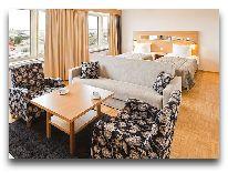отель Original Sokos Hotel Viru: Номер Superior X