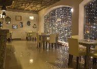 отель Orion Old Town: Ресторан отеля