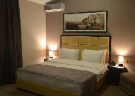 отель Orion Old Town: Номер Luxe