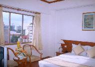 отель Oscar Saigon Hotel: Deluxe Oscar room