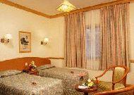 отель Oscar Saigon Hotel: Deluxe room