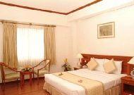 отель Oscar Saigon Hotel: Premium deluxe room