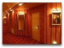 отель Оскар: Интерьер отеля