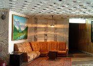 отель Ош-Нуру (Интурист): Холл