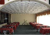 отель Ош-Нуру (Интурист): Ресторан