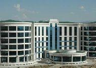 отель Duzdag: Отель