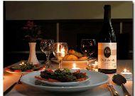отель Duzdag: Ужин в ресторане