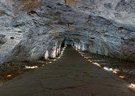 отель Duzdag: Пещера