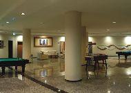отель Duzdag: Игровой зал