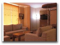 отель Duzdag: Номер Vip Suite