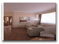 отель Duzdag: Villa