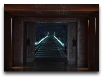 отель Duzdag: Вход в пещеру