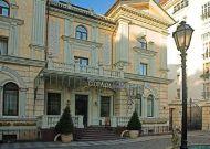 отель Отрада: Гостиница Отрада