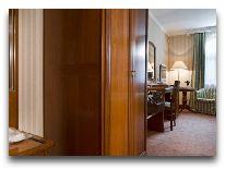 отель Отрада: Двухместный стандартный номер