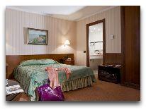 отель Отрада: Стандартный улучшенный номер