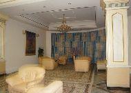 отель Otrar Hotel: Холл