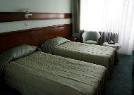 отель Otrar Hotel: Номер Twin business