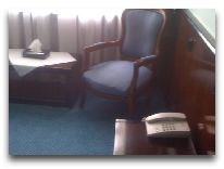 отель Otrar Hotel: Номер Sngl бизнес класс