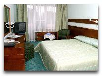 отель Otrar Hotel: Номер DBL бизнес класс