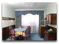 отель Otrar Hotel: Номер Люкс