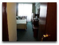 отель Otrar Hotel: Номер Dbl business