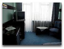 отель Otrar Hotel: Номер Sngl business