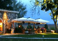 отель Padaste Manor: The Seahouse terrace& brasserie